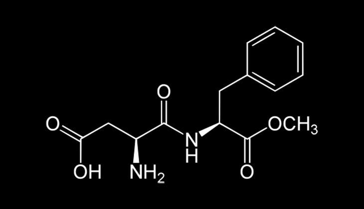 Aspartame - nicht Wade